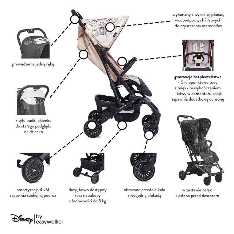 pol_pl_Disney-by-Easywalker-Buggy-XS-W%C3%B3zek-spacerowy-z-os%C5%82onk%C4%85-przeciwdeszczow%C4%85-Mickey-Ornament-3757_2.jpg