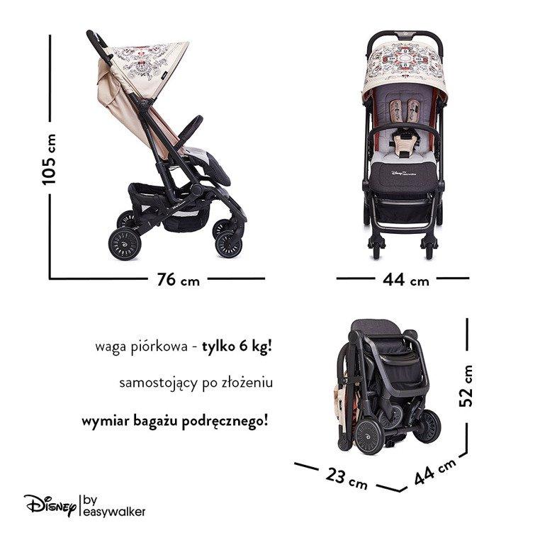 pol_pl_Disney-by-Easywalker-Buggy-XS-W%C3%B3zek-spacerowy-z-os%C5%82onk%C4%85-przeciwdeszczow%C4%85-Mickey-Ornament-3757_4.jpg